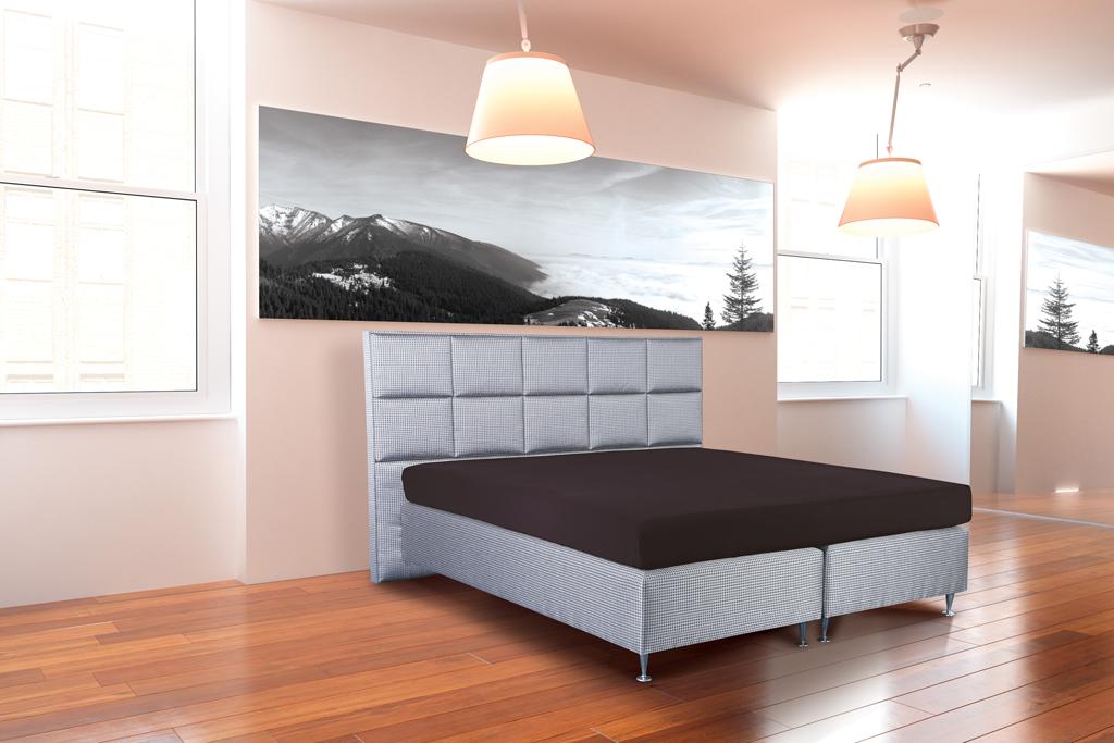 poste vega postele al nen m bel hoff n bytok. Black Bedroom Furniture Sets. Home Design Ideas
